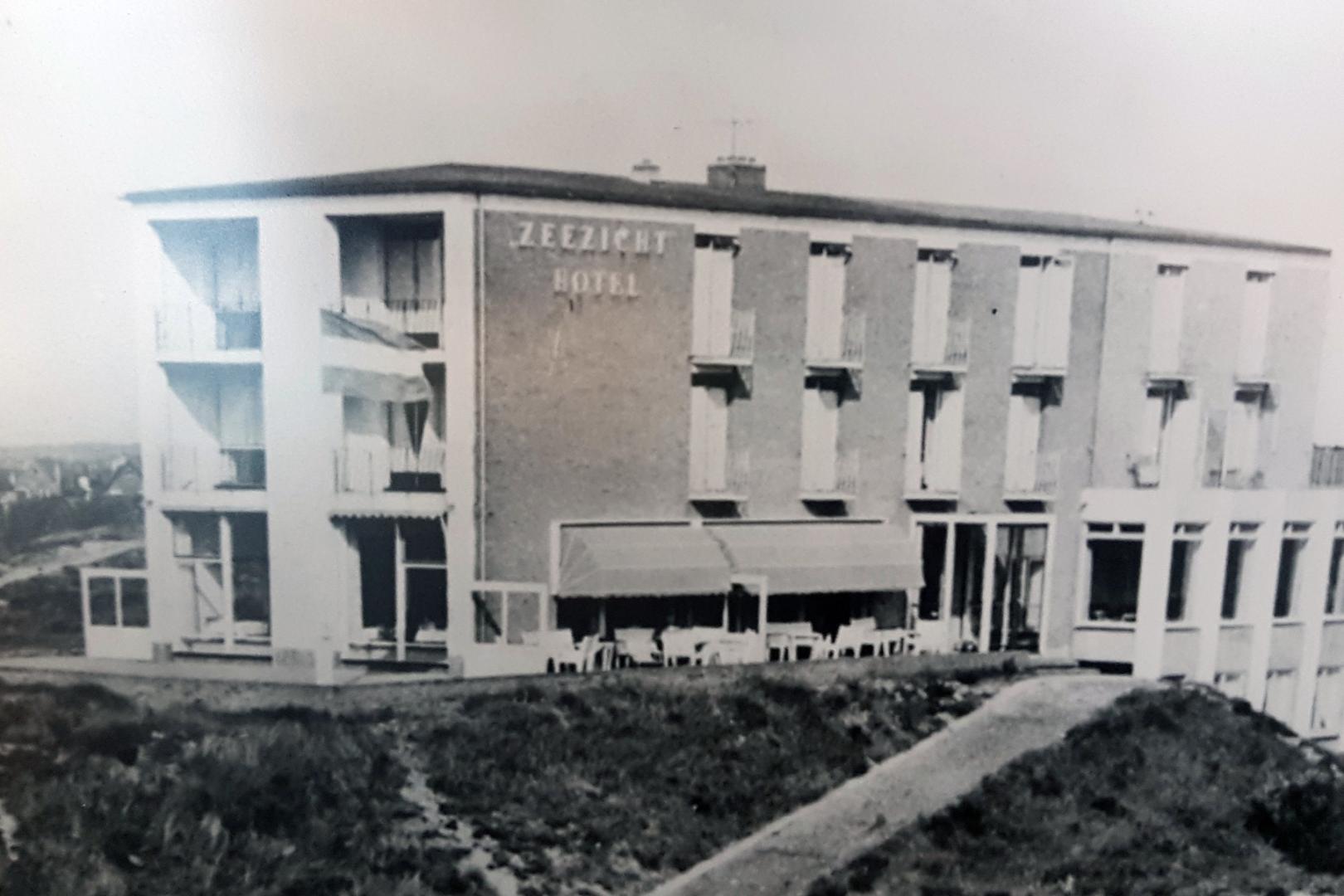 Zeezicht Hotel