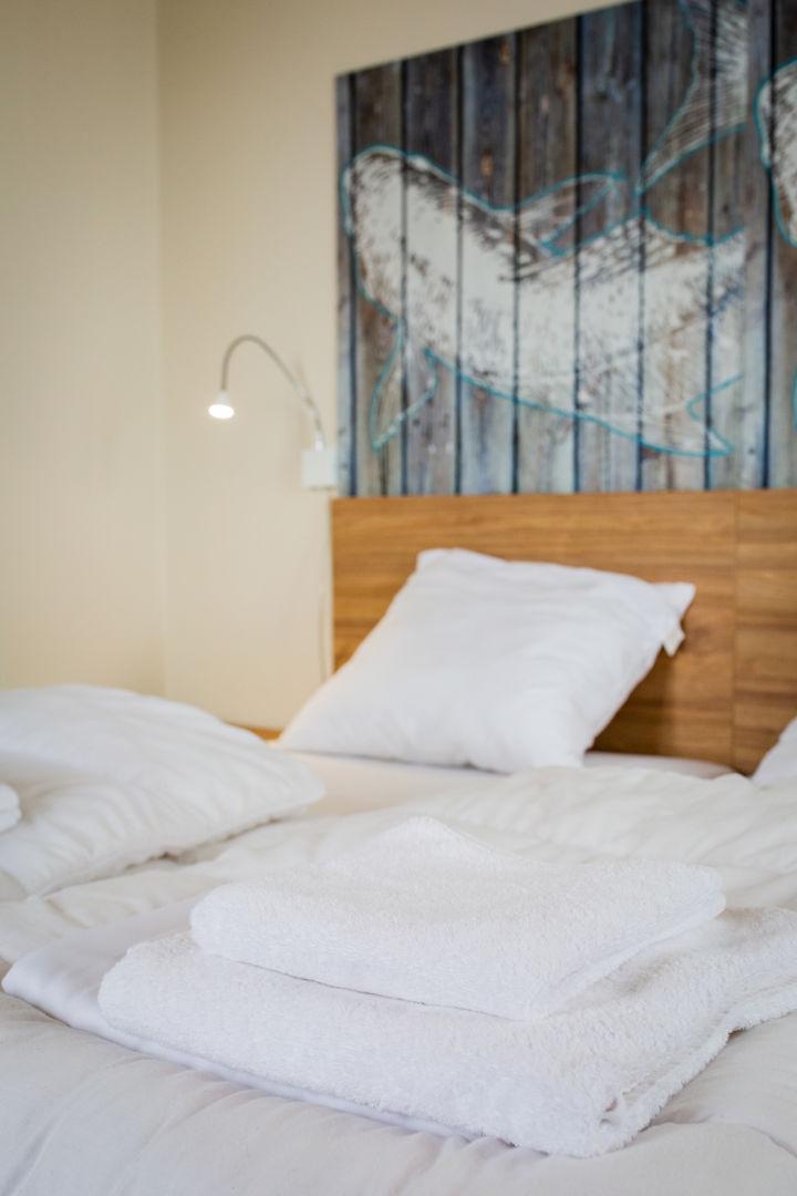 Hotel Villa Zeezicht
